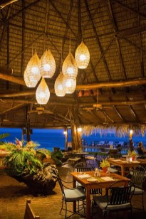 Hotel Punta Islita's 1492 Restaurant
