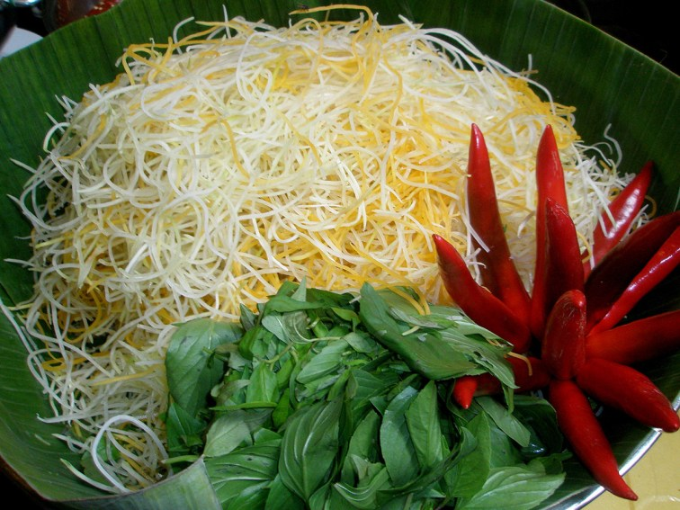 Food is a star attraction in Vietnam