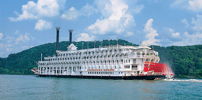 Review of U.S. River Cruises