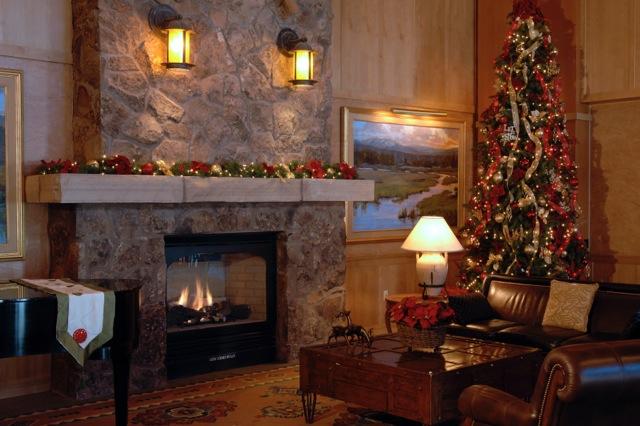 Steamboat Springs Ski Resort Grand Hotel. Photo Credit: Larry Pierce