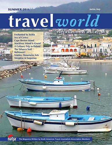 Summer 2016 Issue