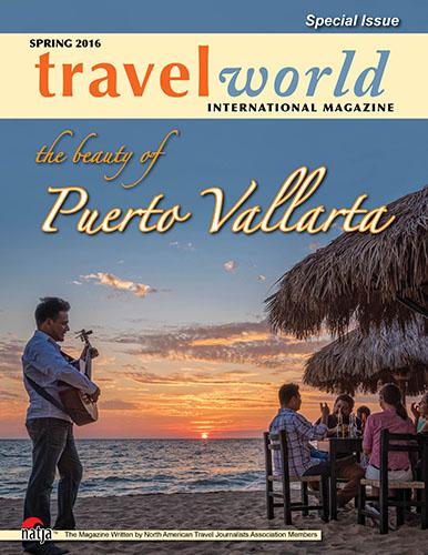 Spring 2016: The Beauty of Puerto Vallarta