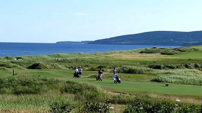 Cabot Links Inverness