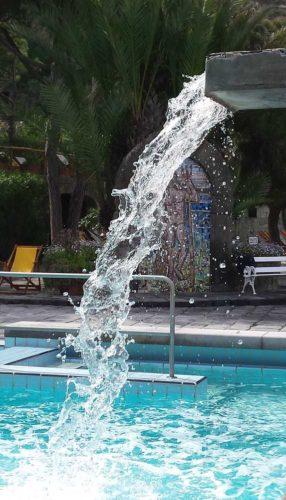 Poseidon Waterfall