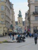 Center of Linz