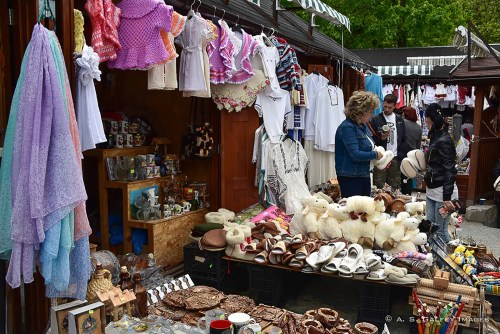 Bran Market children's goods