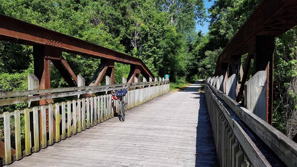 Hartsburg Bridge