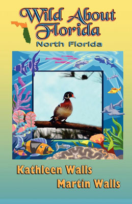 Wild About Florida: North Florida by Kathleen Walls