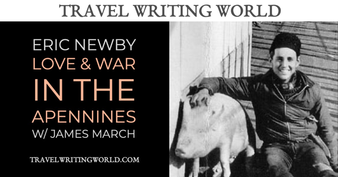 Newby Love War Apennines
