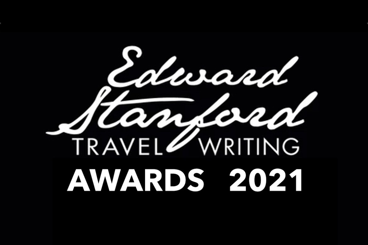 Edward Stanford Travel Writing Awards 2021