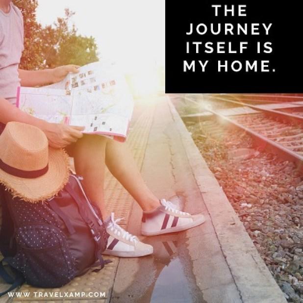Travel Quotes 1