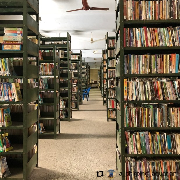 Connemara Public Library