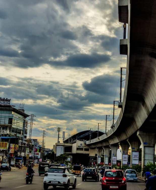 Hyderabad Road