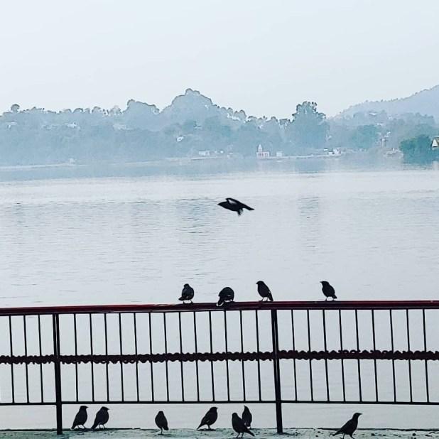 Mansar Lake, Jammu