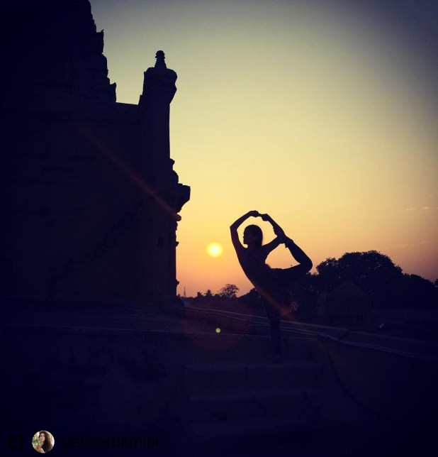 Natyanjali Dance Festival, Chennai