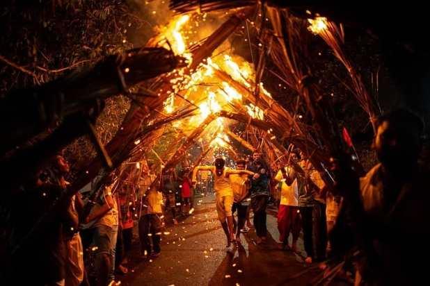 Shigmo: Festival of Goa