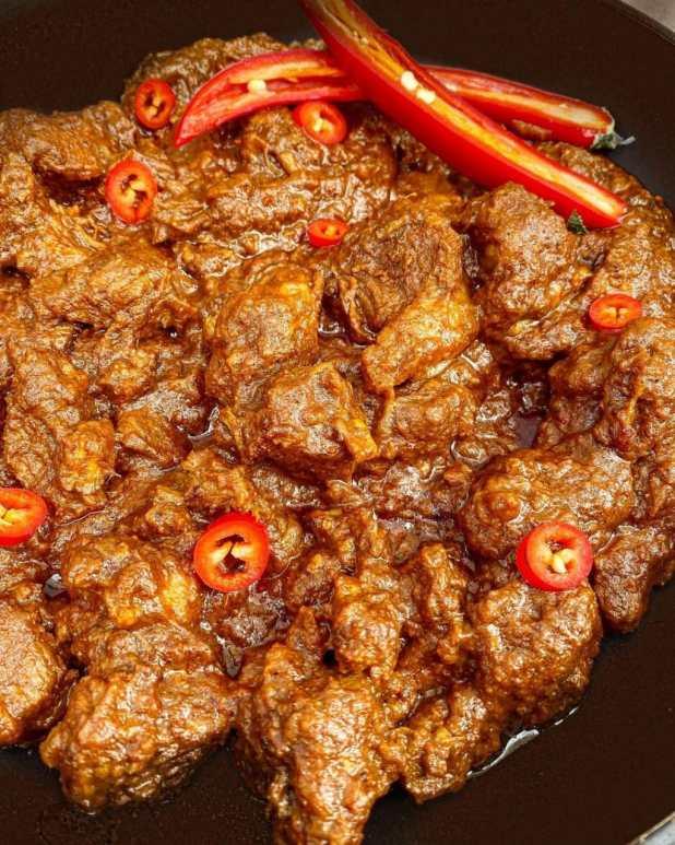 Vindaloo: Cuisines of Goa