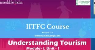 IITFC Course Module-1