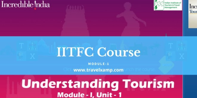 IITFC Course: Module-1: Complete Course Structure