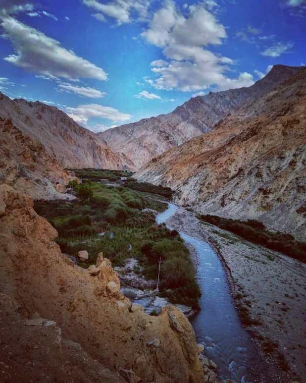 Markha Valley, Ladakh