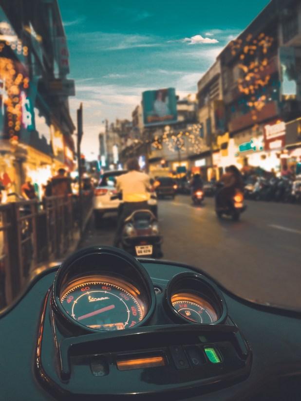 Nightlife in Pune