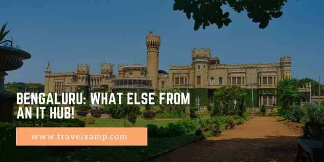 Bengaluru: What else from an IT hub?