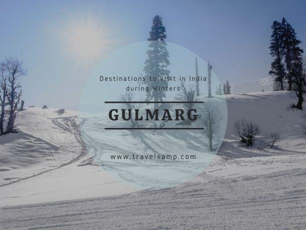 Gulmarg
