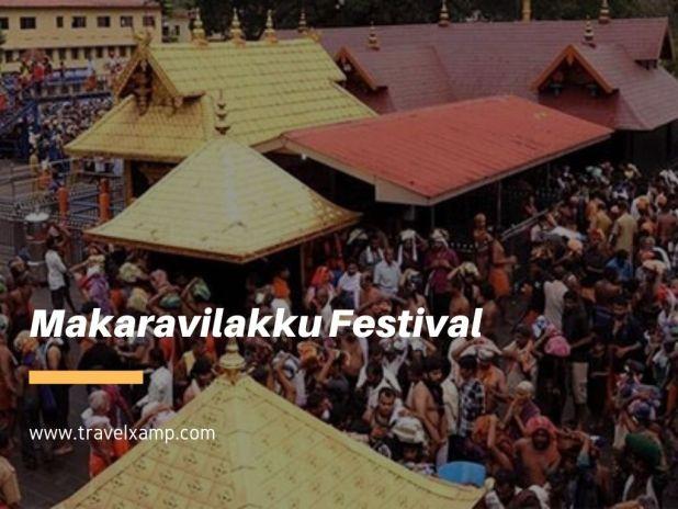 Makaravilakku Festival