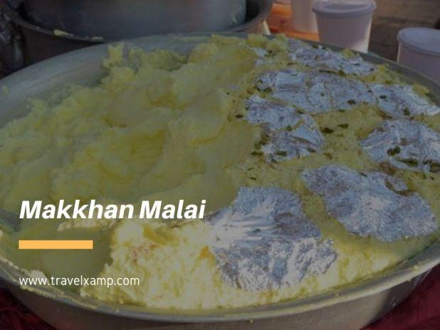 Makkhan Malai