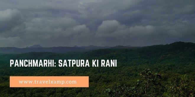Panchmarhi: Satpura ki Rani