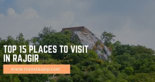 Top 15 Places to visit in Rajgir