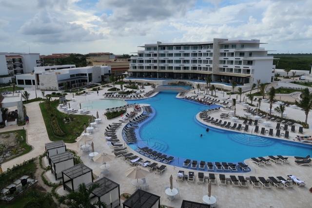 Ventus At Marina El Cid Spa And Beach Resort Hotel Review