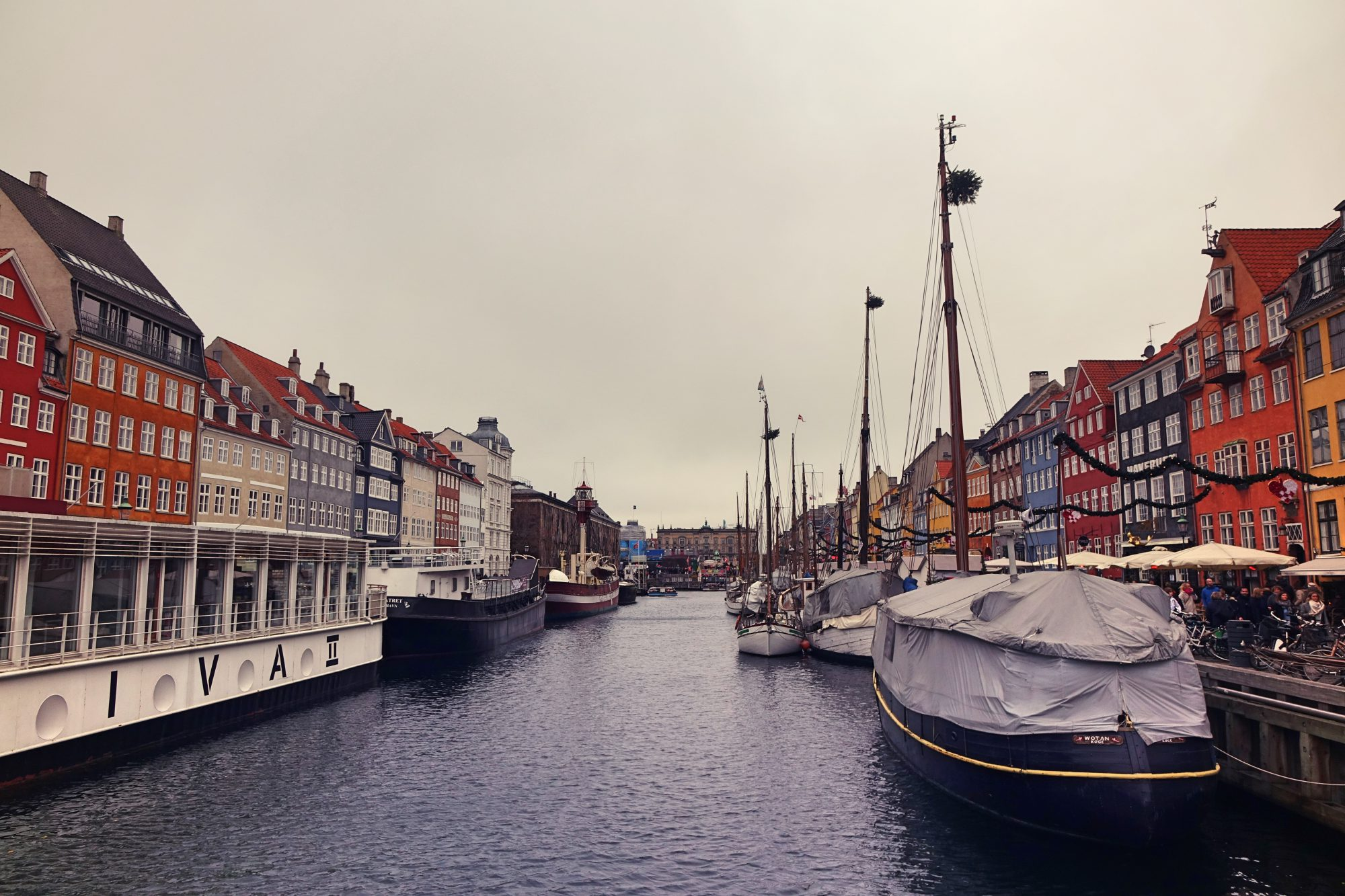 DANEMARK | Escapade à Copenhague