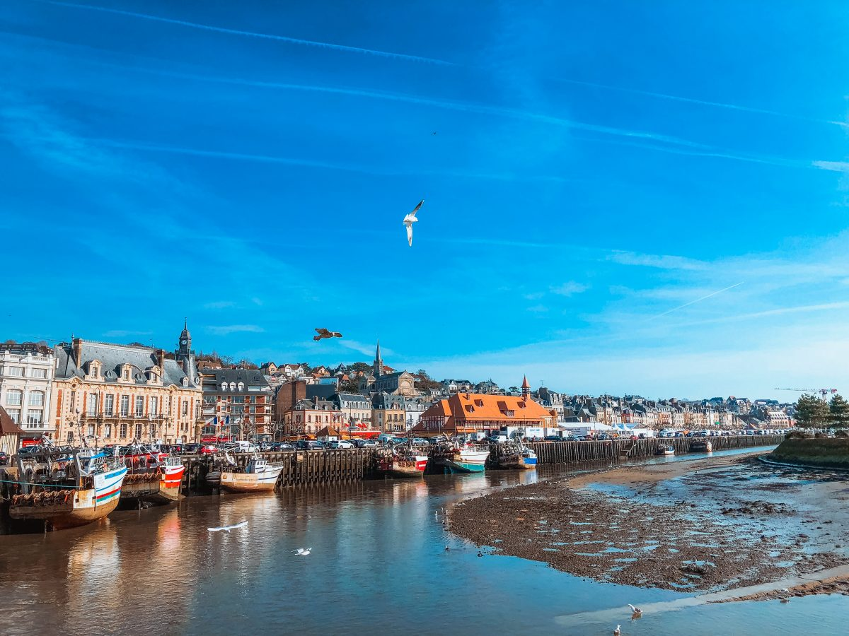 FRANCE | Un week-end à Deauville & Trouville