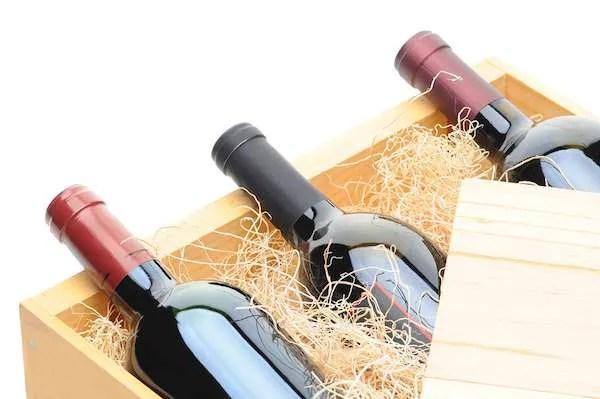 Free airline perk for AlaskaAirs is free wine transport