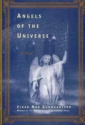 angels of the universe Icelandic author