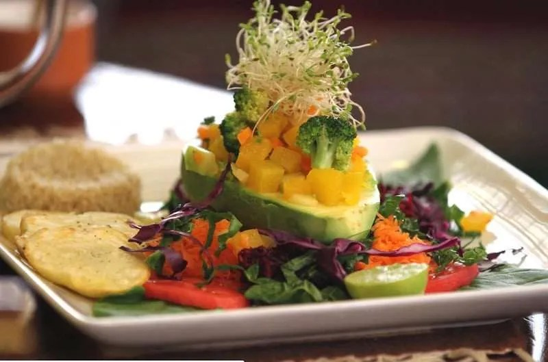 Sharman Restaurant Cusco