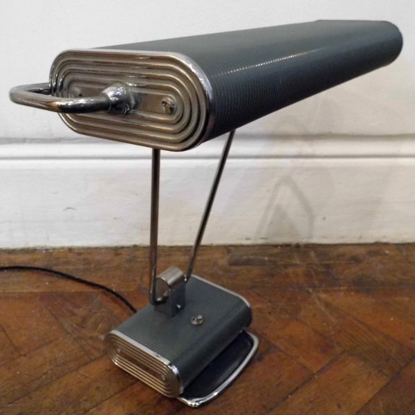 Jumo Desk Lamp