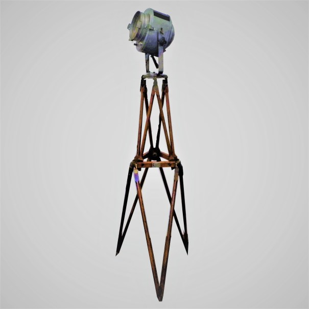 Cremer Theatre Floor Lamp
