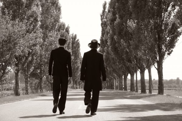 Hungarian Director Ferenc Török will join us in person for a special screening of his masterpiece, a thought-provoking look set in a post-war Hungarian village that challenges our understanding of what is right and what it true.