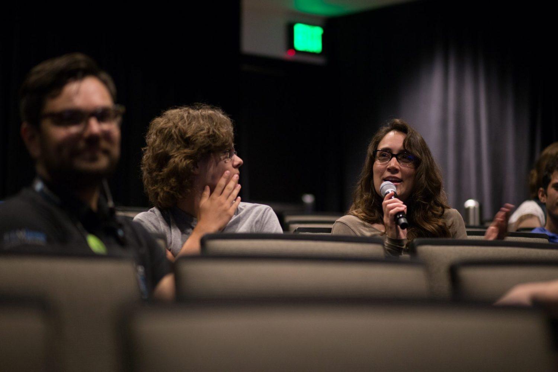 Film School - Traverse City Film Festival