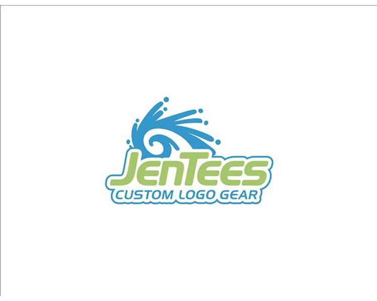 JenTees Custom Logo Gear