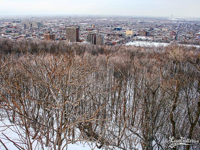 Lovetrotters - Montréal, Québec, Canada