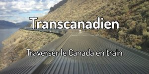 Transcanadien - Traverser le Canada en train avec ViaRail