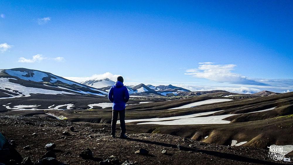 Trekking et voyage - Islande - 8 blogueurs voyageurs belges