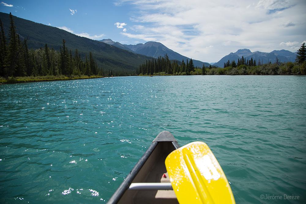 Parc national de Banff - Canada