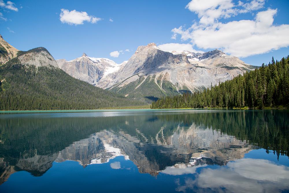 11 raisons de partir en PVT - Rêver devant des lieux magnifiques