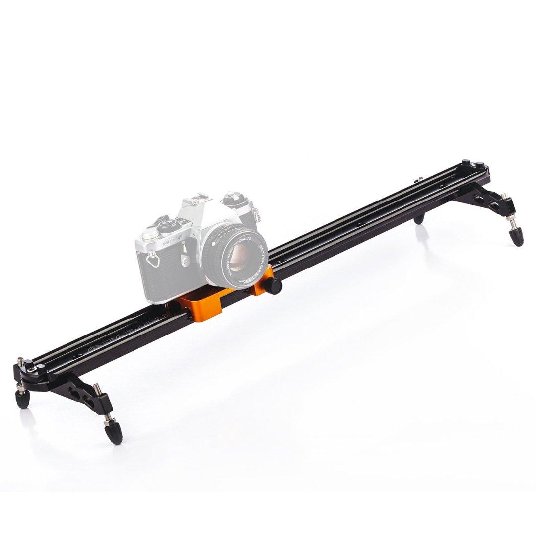 Slider pour Réflex 60cm - Tarion TS2