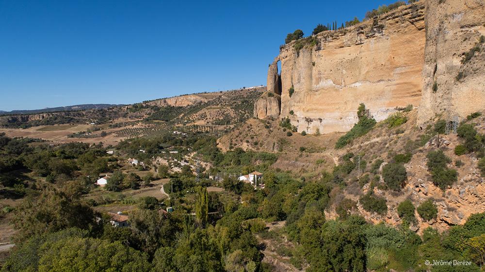 Apprendre l'espagnol - Les Vallées de Ronda
