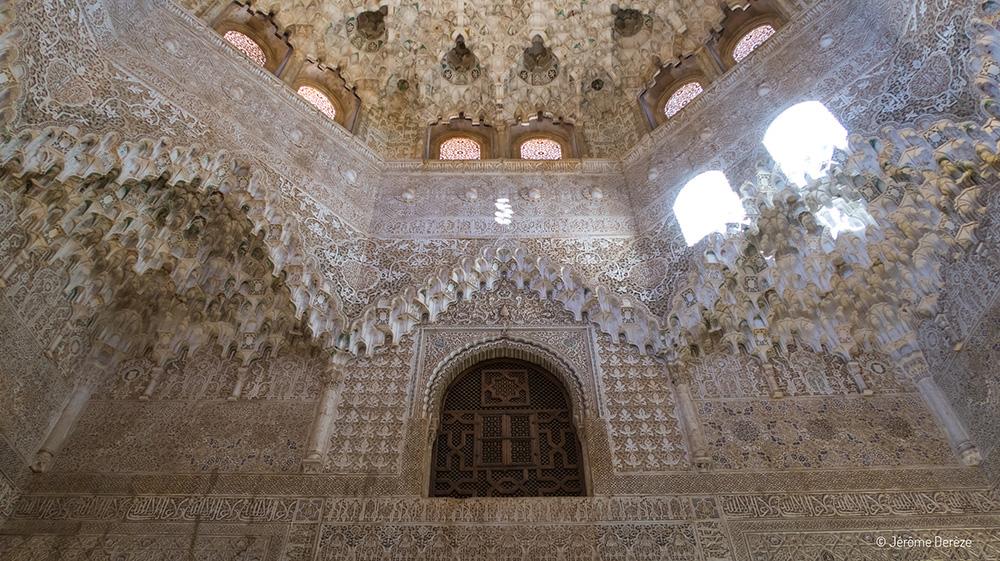 Conseils pratiques pour visiter Alhambra - Visiter Palais Nasrides